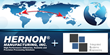 HERNON Manufacturing Announces Strategic Partnership