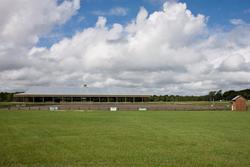 Equestrian Steel Building Florida