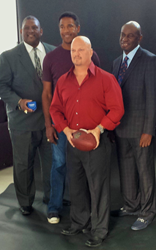 Derek Kennard, Mike Haynes, David Gergen, Roy Green, ppha, pro player health alliance, sleep apnea, nfl, gergens orthodontic lab