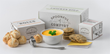 Harvest a Great Gift as Spoonful of Comfort Releases New Thanksgiving...