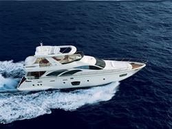 Peter Schmidt United Yacht broker