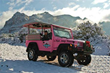 Celebrate the Holidays in Sedona with Pink Jeep Tours Holiday...
