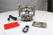 Camouflage Halogen Golight Released by Larson Electronics for the 2014 Hunting Season