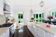 Use the Assembled RTA Kitchen Cabinets from CabinetDIY to Create a...
