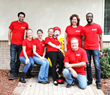 Ronald McDonald House, Universal Contracting, Universal Roof & Contracting