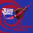 The Jewell Thieves Take Us Into the Not So Distant Future With the Release of Their First EP, Tainted World