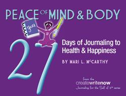 #27 Days Life-Changing Journaling Challenge