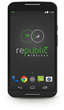 No contract smartphone carrier Republic Wireless offers a full range of phones for all price points including the 2nd Gen Moto X