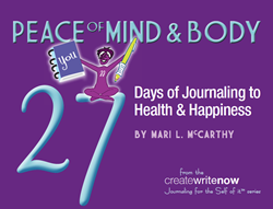 #27 Days Life-Changing Journaling Challenge