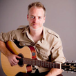 Anthony Pell - Author and Guitar Teacher