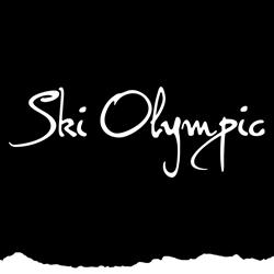 Ski Olympic