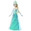 Elsa Doll by Mattel Sale Price Revealed in New Review at Consumer News...