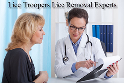 Lice Removal South Florida