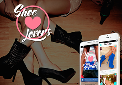 Shoe Lovers App
