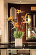 Emotional Power of New Hotel Floral Arrangements by London Florist...