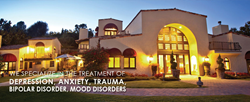 Bridges to Recovery announces groundbreaking holistic residential treatment solutions for patients suffering post-traumatic stress disorder PTSD.