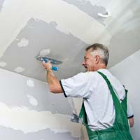 Asbestos Dust Exposure in Drywall Workers