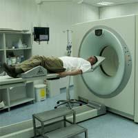 Predicting Mesothelioma Prognosis with PET Scans