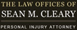 Car Accident Attorney Sean M. Cleary on Auto Insurance Policies...