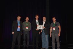 BrowseTel won the Ready Now Award