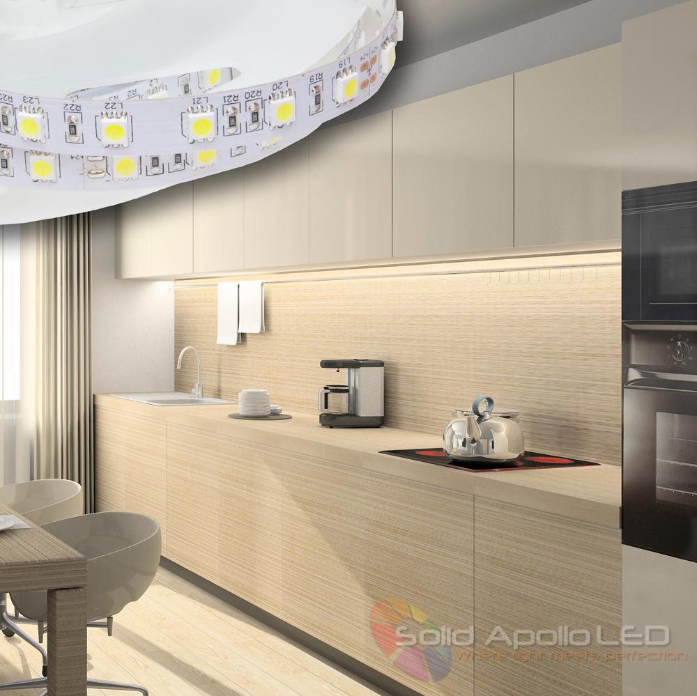 Led Lighting Company  Solid Apollo Led  Introduces A Large