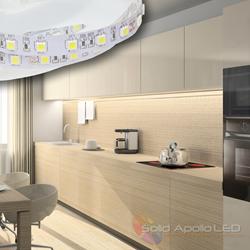Indoor LED Strip Lighting for Undercabinet Lighting