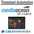 MediaOcean Clients Get Timesheet Accuracy and Compliance with...