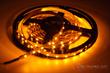 Amber LED Strip Light
