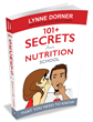 """101+ Secrets from Nutrition School"" Climbs Amazon's Hot New Book Releases Rankings"