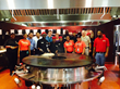 Concessions International Fires Up New Concept at Dallas-Ft. Worth...