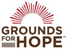 Grounds for Hope Logo