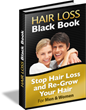 Hair Loss Black Book Review Reveals a New Method on How to Stop Hair...