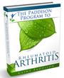 Paddison Program Review Reveals a New Remedy for Rheumatoid Arthritis