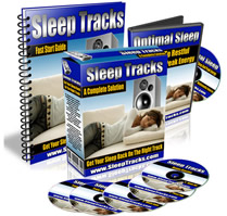 Sleep Tracks