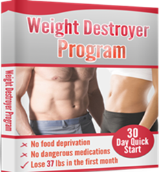 Weight Destroyer Program review