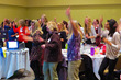 teacher training with Songs To Educate, professional development, elementary professional development, primary professional development, early childhood professional development, Paul Zeir, Melanie Zeir