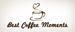 Best Coffee Moments photo contest for organic fair trade coffee to support Christian movies