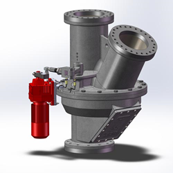 Unicast Two-Way Valve