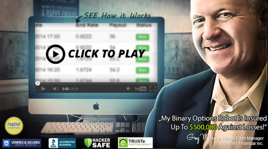 Binary options trading bot reviews