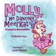 New book, 'Molly, The Dancing Meerkat,' pirouettes into readers'...