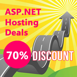 ASP.NET Hosting Monday Deals