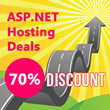 ASP.NET Hosting Deals for Monday, Dec. 1, 2014 Introduced by...