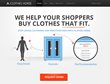 Fits.me and Clothes Horse merge to create powerhouse virtual fitting...