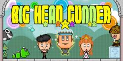 Big Head Gunner for iOS