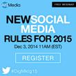Part 6 of 6 New Digital Marketing Rules for 2015 Webinar Series:...