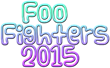 Foo Fighters Tickets: Ticket Down Issues Promo Code for Foo Fighters...
