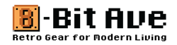 8-Bit Ave: Retro Gear for Modern Living