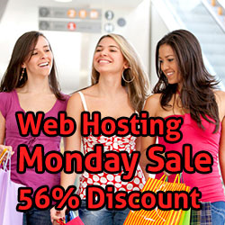 Top Web Hosting Monday Sales