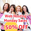 DrupalHosts Publishes Web Hosting Monday Deals for the Last Few Hours...