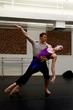 Sugar Plum Fairy - Shannon Maynor and Cavalier -Taylor Kindred